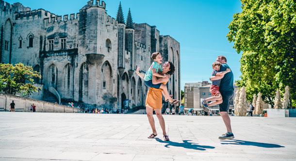 Avignon en Vaucluse